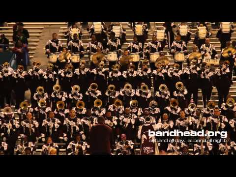 Murk City Classic (2011) - Fifth Quarter - Marchingsport Edition