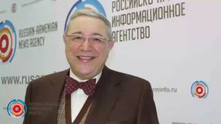 Евгений Петросян: В отношении армян к матери проявляются наши национальные особенности