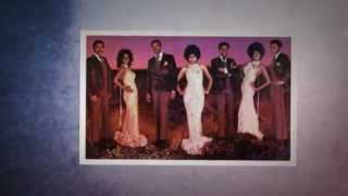 THE SUPREMES AND THE FOUR TOPS reach out and touch (somebody