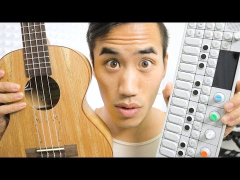 The best way to learn music. | Andrew Huang