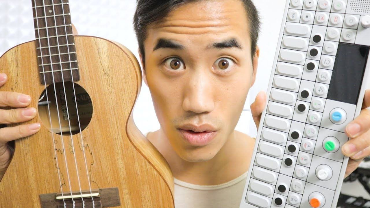 the best way to learn music. | andrew huang - youtube