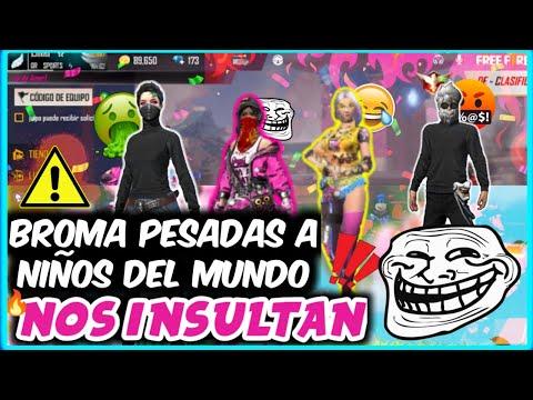 Download NOS PELEAMOS EN FRENTE DE GENTE DEL MUNDO😡/ BROMA PESADA/ *sale mal* 😨/ JEKA 24❤️