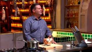 How To Cook the Perfect Boiled Egg - How To With Gary Mehigan