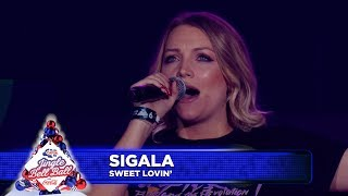 Sigala - 'Sweet Lovin' (Live at Capital's Jingle Bell Ball 2018)