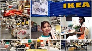 #ikea Shopping Hyderabad || Full Tour ️ Ikea Hyderabad