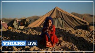 🇦🇫 En Afghanistan, des parents VENDENT leurs filles pour nourrir leur famille