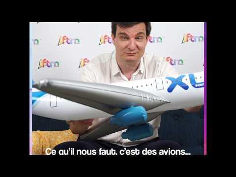 Dans le Canap d'IFTM 🎥 - Frédéric Revol