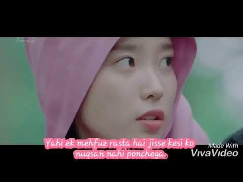 Moon lovers(Scarlet Heart Ryeo)_Episode 11_part 6_apke jazbat mere liye  badle hi nahi_uhsub fMV