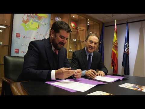 Santagadea Sport se suma a España se Mueve