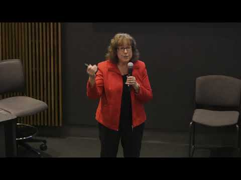 """""""Squaring the Life Curve with Proactive Healthcare Technology"""" with Dr. Marjorie Skubic"""