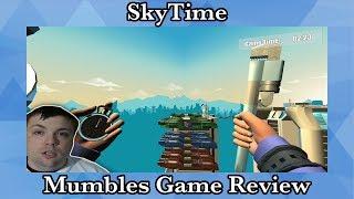 Next Great Speedrunning Game? - SkyTime - MumblesVideos Game Review