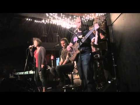 Front Row - Toby Lightman Cover - IOTA CD Release Show