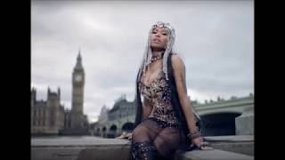 Nicki Minaj, Drake & Lil Wayne – No Frauds Audio