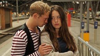 Unsere Liebe nach Fahrplan - romantischer Kurzfilm Leipzig Hauptbahnhof - DB Saxonia Spiesser