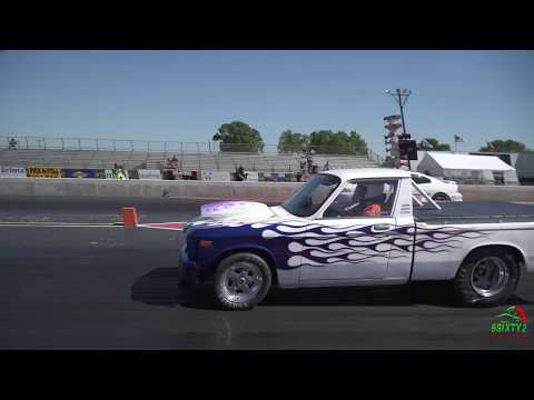 Bad Little Luv Wins 6.0 class!!!! (DSNP) (4k Video)