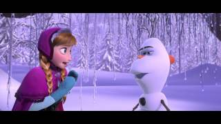 Repeat youtube video Frozen Anna Dan Permaisuri Salji (Meet Olaf-Bahasa Malaysia-Malay)