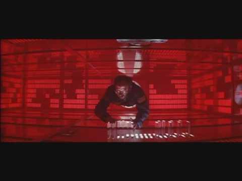Hal's voice test - 2010 (1984)