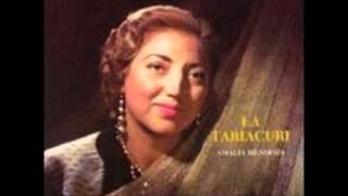 Amalia Mendoza - Nuestros Amigos