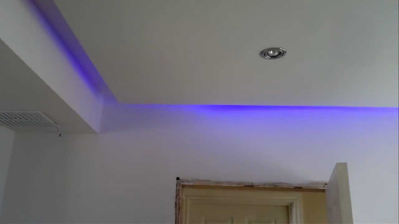 Led Ceilings Mood Lighting You