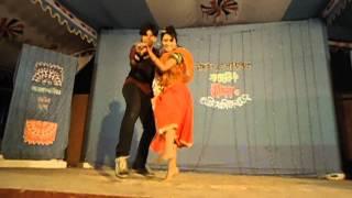 batashe kan pete thaki samrat and satu (shopner tory dance academy, tangail)