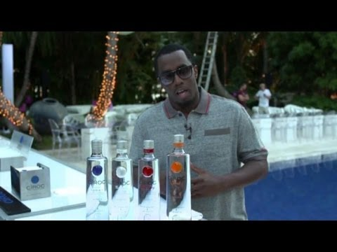 Diddy: I Don't Need to Invest My Money in My Brands
