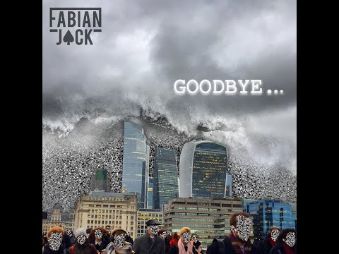 Fabian Jack - 'Goodbye' [Rock Pop Music]