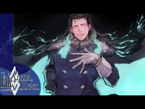The Lightning, The Genius, The God - London Arc #8 [Fate Grand/Order]