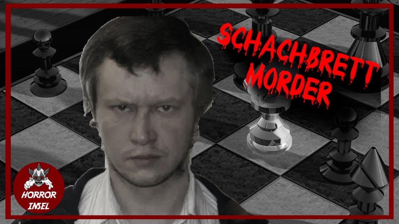 Der Schachbrettmörder