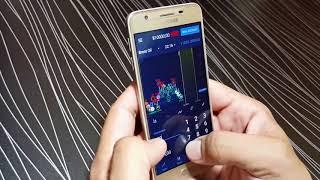 करेंसी पेयर्स, तेल, सोना और स्टॉक्स में पैसा कमाएं (ExpertOption hindi)