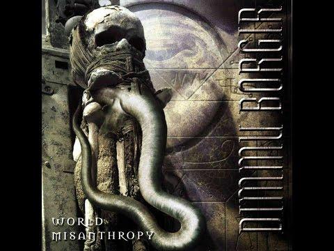 [Audio Tracks Only] Dimmu Borgir -  World Misanthropy [Bonus Disc]