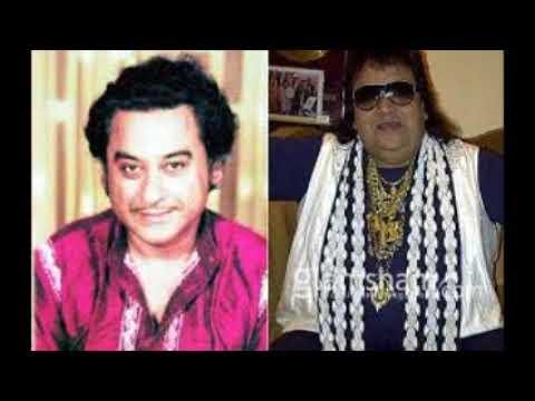 Kishore Kumar_Jinke Liye Hum Gaa Rahe (Josh; Bappi Lahiri, Amit Khanna)
