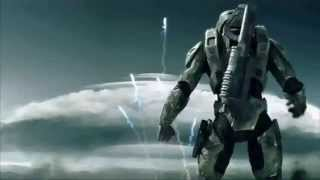 Skrillex- Ruffneck (Halo Remix) [Halo 4 Montage] HD