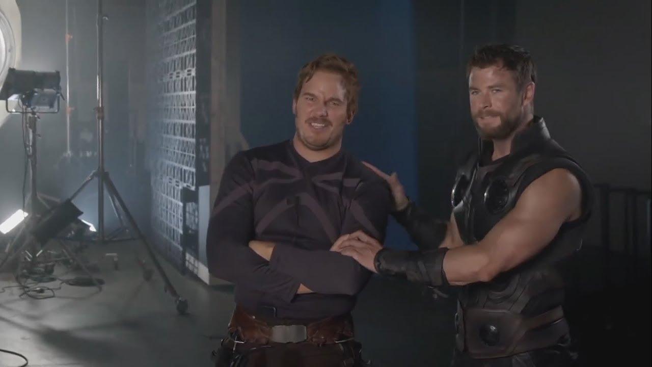 Download AVENGERS INFINITY WAR  Tv Spot Iron man Doctor Strange & Thor New Trailer 2018
