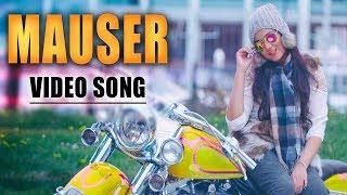 Mauser   New Punjabi Song   Rishi Dhillon   Latest Punjabi Songs 2018   Yellow Music