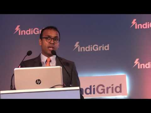 Mr Pratik Agarwal | Ceo, IndiGrid | Best Investment Instrument