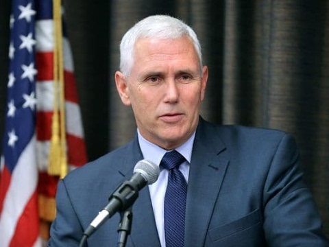 REPORT: Mike Pence Is Really In Control