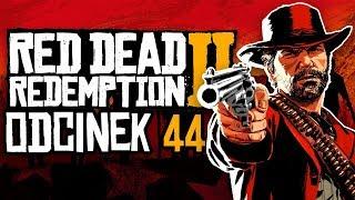 POMÓC DAWNEJ MIŁOŚCI - RED DEAD REDEMPTION 2 (44)