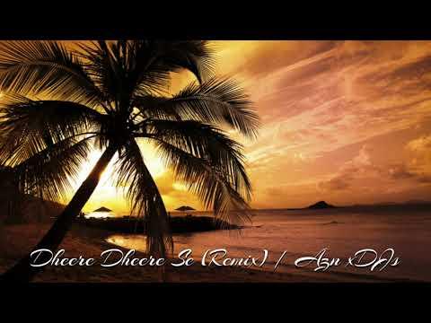 Dheere Dheere Se | Original Version (Remix)
