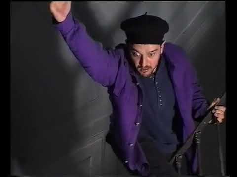 La stanza del tuffatore (di Emma Cianchi - musiche Lino Cannavacciuolo  anno di produzione 1999)