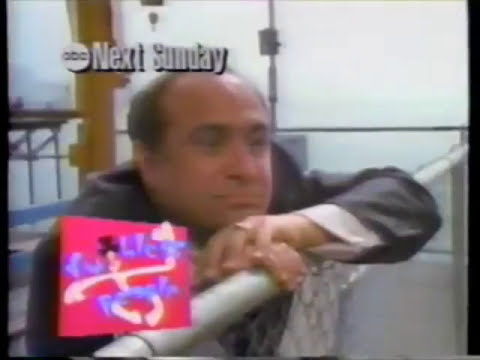 Ruthless People Network TV Premiere Ad (1988)