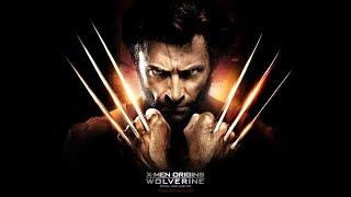 X-men Origins - Wolverine / Люди Икс: Начало. Росомаха / Да начнётся шинковка фарша!!! (+18) Часть 1