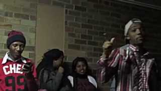 Rap-tile Vs Bang//JungleEastcape//University Of Fort hare,Alice camp