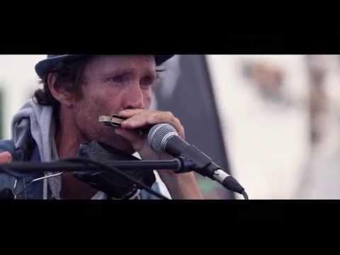 Harmonica and Beatbox - 'Keep Life Simple'