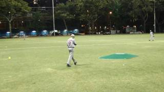 Sony HX-1 Baseball at DeWitt Clinton park.