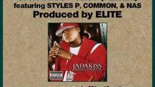 Jadakiss  Ft. Styles P, Common, & Nas - Why (Remix)