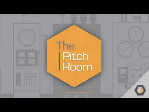 The Pitch Room - Ep. #4, Creating a Multi-Channel Marketing Strategy