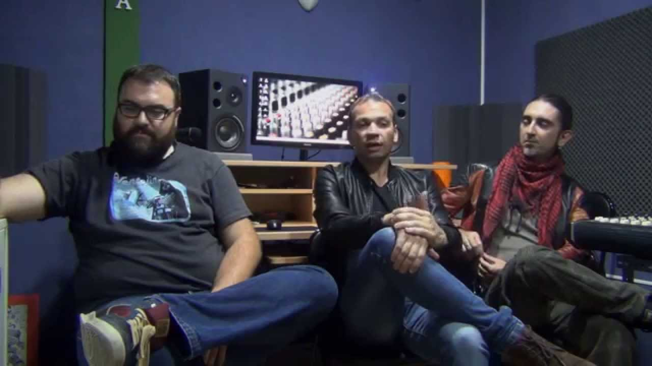 ANOTHER YOU, video entrevista exclusiva TNT Radio