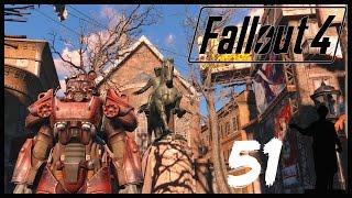 Fallout 4 51 - Путь Свободы