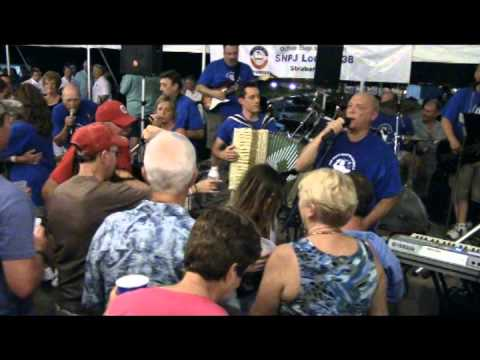 Don Wojtila Orchestra (2014) - Medley of Songs