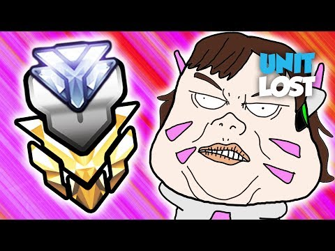 Overwatch - SR System is BROKEN and Your Rank is Not Accurate